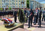 Накануне Дня России калужские судебные приставы приняли присягу