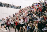 Сотни калужан праздновали победу сборной в открывающем матче (фото)