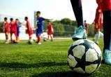 Юные французы приедут в Калугу играть в футбол