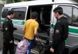 26 китайцев депортированы из Калужской области