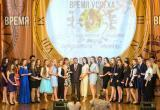 Губернатор вручил золотые медали выпускникам школ области