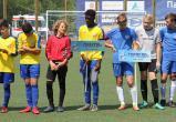 В Калуге стартовал международный турнир по футболу среди подростков