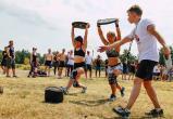 В Калуге прошла летняя спортивная гонка