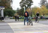 Калужских велосипедистов проверяют на соблюдение ПДД