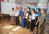 Калужские школьники провели для иностранцев экскурсию на французском языке