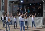 В Калуге отпраздновали День молодежи
