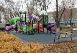 Обслуживать детские площадки будут предприниматели