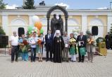 """Калужские семьи получили медали """"За любовь и верность"""""""