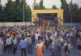 Калужан приглашают на дискотеку 80-х