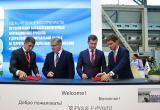 Инновационные проекты будут внедряться в дорожной и коммунальной сфере в Калуге