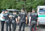 Семеро нелегалов депортированы из Калуги