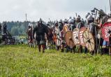 Фестиваль «Воиново поле» приглашает погрузиться в атмосферу Древней Руси