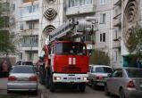 В калужских дворах могут зарезервировать места для пожарных машин