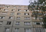Двухлетняя девочка выпала из окна 8-го этажа