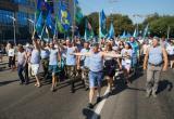 В Калуге десантники празднуют 88-летие своих войск