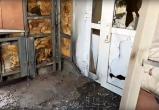 Калужское отделение ПФ РФ продолжает работу, несмотря на взрыв