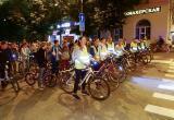Ночной велопробег в честь Дня города пройдёт в Калуге