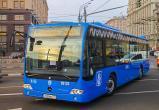 В Калугу поступят московские автобусы
