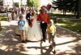 Любимый парк калужан отпраздновал день рождения