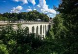 Каменный мост назвали одним из самых удивительных в стране