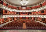 Калужский драмтеатр готовится к новому театральному сезону