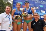 Калужские волейболисты стали призерами чемпионата Европы
