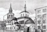 Калужан приглашают на выставку графики, живописи и фотографий «Мой милый, старый город»
