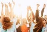 Где потусить молодежи в День города