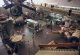 В музее истории космонавтики открывается новая выставка