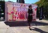 Весёлый цирк порадовал маленьких калужан в День города