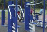 Фитнес-тренеры проведут бесплатные занятия на улице