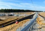 На завершение строительства обхода Калуги выделят деньги из федерального бюджета