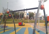 Два разных взгляда на новый городской парк в Калуге
