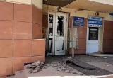 Полиция допрашивает пенсионеров по поводу взрыва в пенсионном фонде