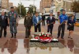 В Калуге почтили память жертв терроризма