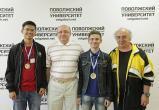 Обнинский студент стал победителем международной олимпиады