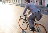 Калужанам предлагают пересесть на велосипеды