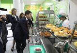 Калужским школьникам обеспечат здоровое питание