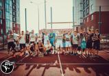 В Калуге прошел турнир по уличному баскетболу Basketball Madness
