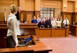Присяжные заседатели не помогли убийце