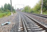 Поезд насмерть сбил калужанина