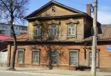 Калужские дома-памятники сделают приоритетом для фонда капремонта