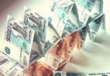 В Калужской области работает крупнейшая международная финансовая пирамида