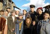 Дети из центра содействия семейному воспитанию снялись в «Ильинском рубеже»