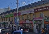 Жуткие вывески калужских магазинов приведут в порядок