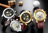 Смекалистый бизнесмен торговал не очень брендовыми часами