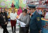 Народный контроль проверил детский комплекс в ТЦ