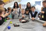 Калужские школьники смогут собрать своих первых роботов