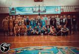 Кубок Циолковского нашел своих баскетбольных героев