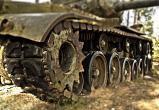 Каскадёра на съёмках фильма раздавил танк